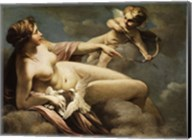 Cupid Fine-Art Print