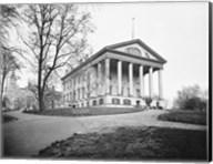 The Capitol, Richmond, Va. Fine-Art Print