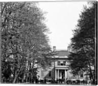 Richmond, Va. The Governor's Mansion Fine-Art Print