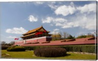 Gate of Heavenly Peace, Forbidden City, Beijing, China Fine-Art Print