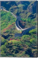 Great Wall, China Fine-Art Print