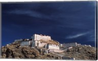 Potala Palace, Lhasa, China Fine-Art Print