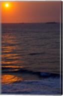 South Africa, KwaZulu Natal, Sunrise Fine-Art Print