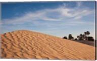 Great Dune, Tunisia Fine-Art Print