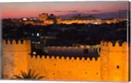 Medina, Tunisia Fine-Art Print