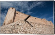 Tunisia, Sousse Archeological Museum and Kasbah Fine-Art Print