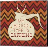 Caffeine I Fine-Art Print