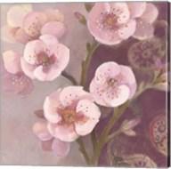 Gypsy Blossoms II Fine-Art Print