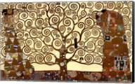 Tree of Life, c.1909 Fine-Art Print