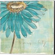 Spa Daisies III Fine-Art Print