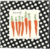 Simple Carrots SP Fine-Art Print