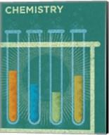 Chemistry Fine-Art Print