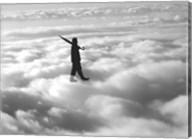 Walk in the Clouds Fine-Art Print