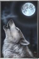 Midnight Song Fine-Art Print