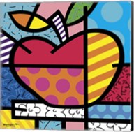 The Apple Fine-Art Print