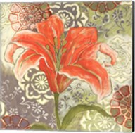 Lilium I Fine-Art Print