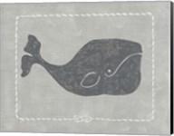 Whale of a Tale I Fine-Art Print