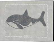 Whale of a Tale II Fine-Art Print