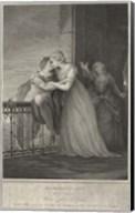 Romeo & Juliet Fine-Art Print