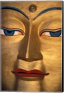 Jokhang, Lhasa, Tibet Fine-Art Print