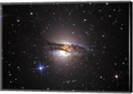 Lenticular Galaxy Centaurus A Fine-Art Print