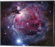 The Orion Nebula Fine-Art Print