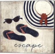 Escape Fine-Art Print