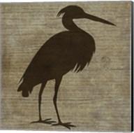 Heron Fine-Art Print
