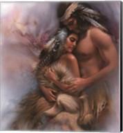 Sacred Bond Fine-Art Print