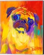 Pugness Fine-Art Print
