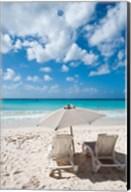 Carib Beach Barbados, Caribbean Fine-Art Print