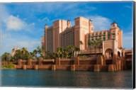 Bahamas, New Providence Island, Atlantis Hotel Fine-Art Print