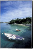 St George, Bermuda, Caribbean Fine-Art Print