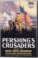 Pershing's Crusaders Fine-Art Print