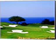 White Witch Golf Course, Montego Bay, Jamaica Fine-Art Print