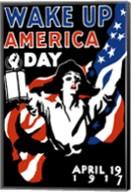 Wake Up America Day Fine-Art Print