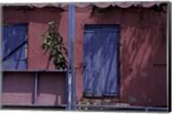 Front Porch on Saint Croix, Caribbean Fine-Art Print