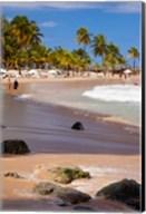 Coronado Beach in San Juan, Puerto Rico Fine-Art Print