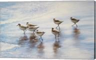 Sand Dancers Fine-Art Print