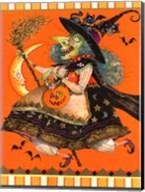 Witch Fine-Art Print