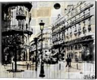 French Quarter Fine-Art Print