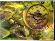 Fractal Time Fine-Art Print