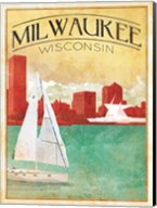 Milwaukee Cover Fine-Art Print