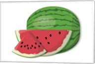 Watermelons Fine-Art Print