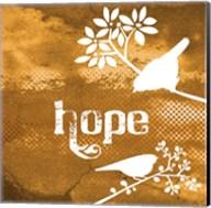 Warm Hope Fine-Art Print