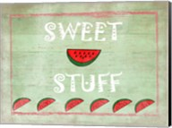 Sweet Stuff Fine-Art Print