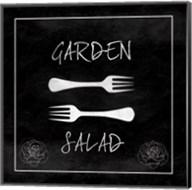 Garden Salad Fine-Art Print