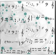Music With A Difference Fine-Art Print