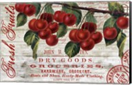 Cherries I Fine-Art Print
