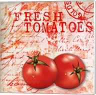 Farmer's Market Tomato Fine-Art Print